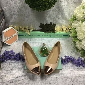 Charlotte Russe pointed toe flats